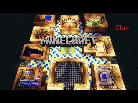 Minecraft Xbox 360 Clue