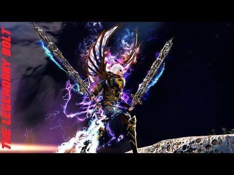 Guild Wars 2: Legendary Weapon