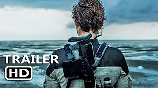 THE COLONY Official Trailer (2021)