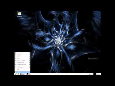 FOSStek's Tech ToolBox- Ep. 1- Linux Live CD's