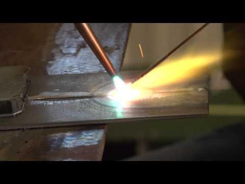 Firepower How-to: Acetylene Torch WeldingTechniques