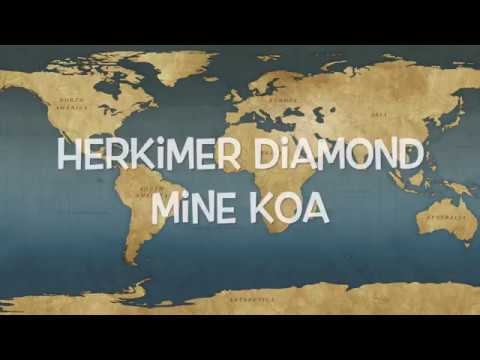Herkimer Diamond Mine KOA