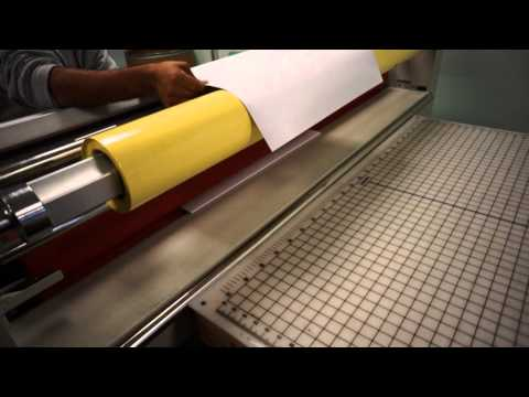 Lamination & Printing Services Los Angeles & Orange County Superprint Lithographics