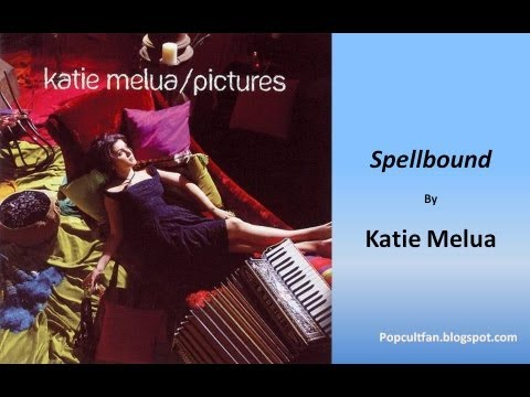 Katie Melua - Spellbound (Lyrics)