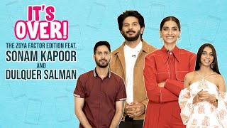 MensXP | It's Over | The Zoya Factor Edition Ft. Sonam Kapoor & Dulquer Salman