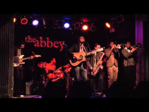 Steve Sebby:  The Abbey Pub in Chicago