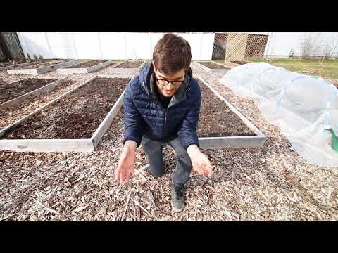 Autopilot Gardening - Mulching & Weed Suppression