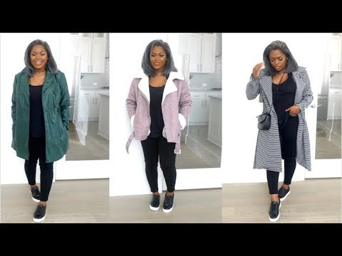 A Quick, Cute, & Casual Try-On Haul