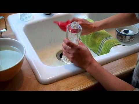 Tutorial - Make Your Own Hummingbird Nectar