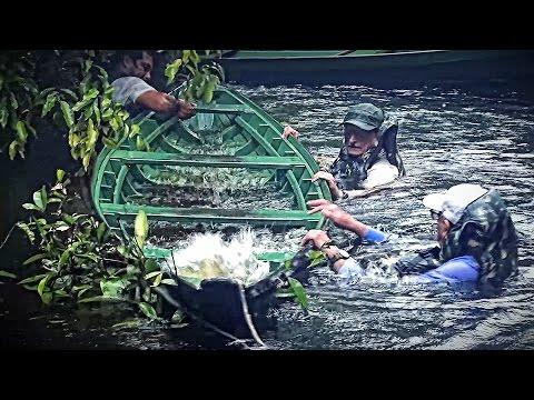 Brazil - Amazon - Rio Negro - Canoe Adventure HD