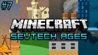 sevtech ages lets play Videos - 9tube tv