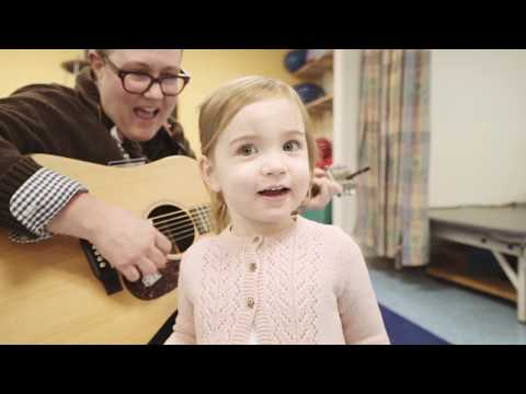 The Impact of Music Therapy