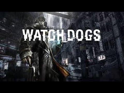 Watch_Dogs  /  Digital Trip  /  Spider Tank