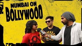 Mumbai On Bollywood