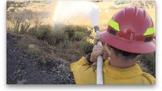 West Metro Fire Rescue: Wildland Pumps