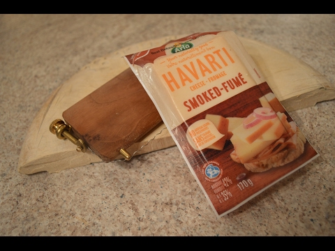 Arla Smoked Havarti Cheese: What I Say About Food