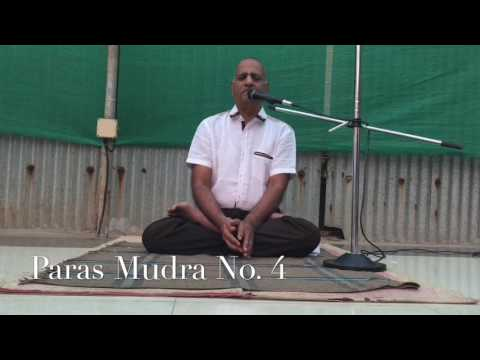 Paras Mudra for all Knee Pain