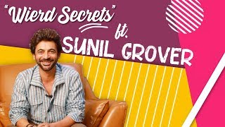 Sunil Grover Reveals All The Weird Secrets From The Sets Of Bharat | Salman Khan |Exclusive
