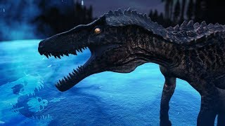 the isle hypo carno gameplay Videos - 9tube tv