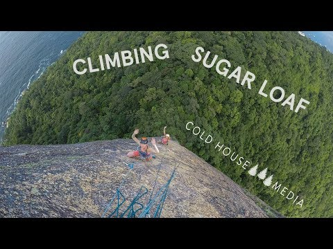 Climbing The Sugar Loaf || Cold House Media Vlog 047