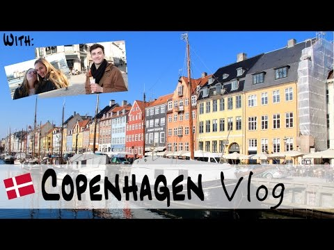 WEED IS LEGAL?! - COPENHAGEN in 3 days