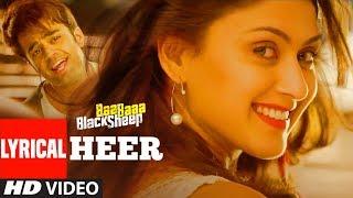 Heer Video Song With Lyrics | Baa Baaa Black Sheep | Maniesh Paul | Manjari Fadnnis  Mika Singh