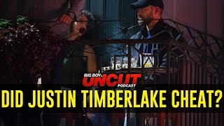 Did Justin Timberlake Cheat or not, Post Malone Wins Best Rap Album + More!
