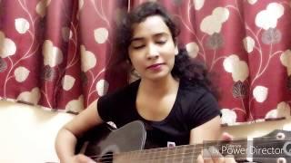 Pal   Jalebi   Soumee Sailsh  Cover With Guitar