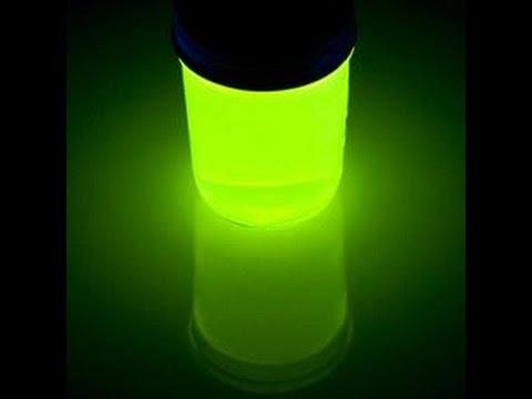 Glow in dark liquid!!!