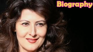 Sangeeta Bijlani - Biography