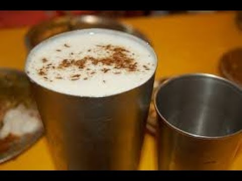 Coffee Lovers Recipes - How To make Mexican Spiced Coffee