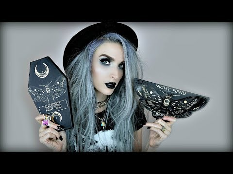 Black Craft Makeup   Review + Tutorial