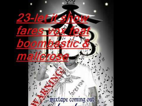 Xxx Mp4 New Mixtape Nsa Lhem Fares Vox Www Star Ma Org 23 Let It Show Outro 3gp Sex