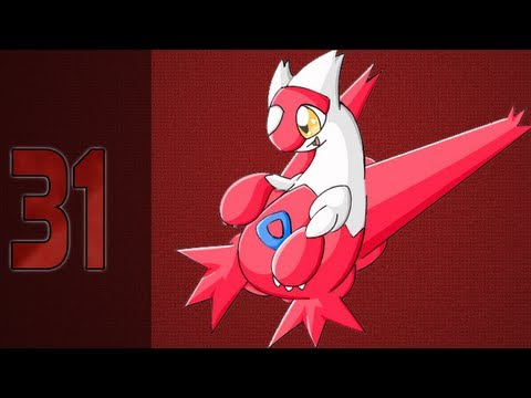Pokémon Ruby - 31: Catching Latias at Southern Island (Eon Ticket)