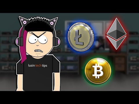 Why Do Gamers Hate Cryptocurrency Miners