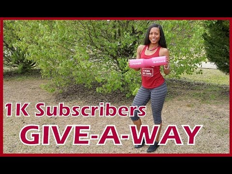 1K Give-A-Away!!!! Click to Win!!!