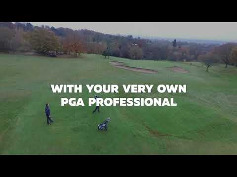 Learn To Play Golf Online For Beginners