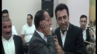 SUPER MUQAM DEYIWME ZEYNAL MUTELLIM NIGAR XEYALE ELDENIZ NAZIR MEHERREM NAQARA HACI ANTIK