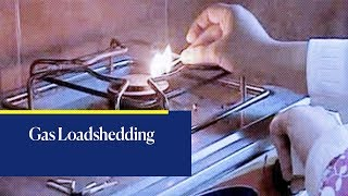 Gas ki Loadshedding | SAMAA TV | 11 Dec,2018