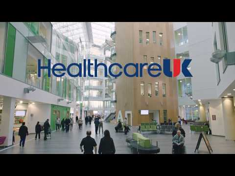 Why Healthcare Export in UK Is Great / ZTEC MEDICAL