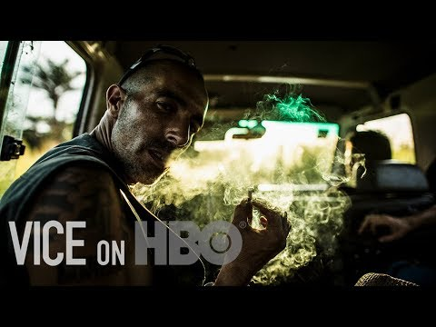 """Hunting For A Rare Congolese Weed Strain With """"The Kings of Cannabis"""": VICE on HBO, Full Episode"""
