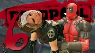 GOING ROGUE! | Deadpool #6