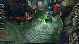 Maokai Epic Flash