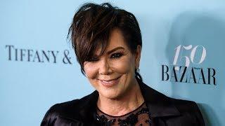 Kris Jenner Did DRUNK Karaoke On Valentine