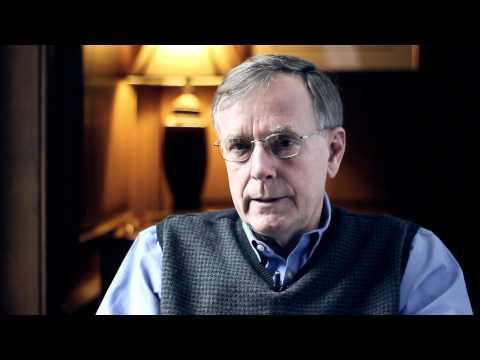 Dr. David Powlison on unique ways CCEF shapes the biblical counseling movement.