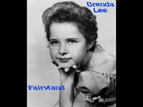 Brenda Lee - Fairyland