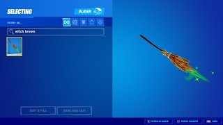 how to get free glider