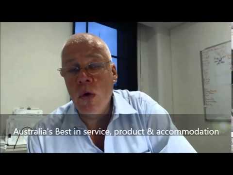 Executive Housekeeper with Sponsorship- Australia   AUS$85
