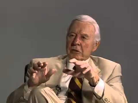 Carl E. Sanders interviewed by George Justice