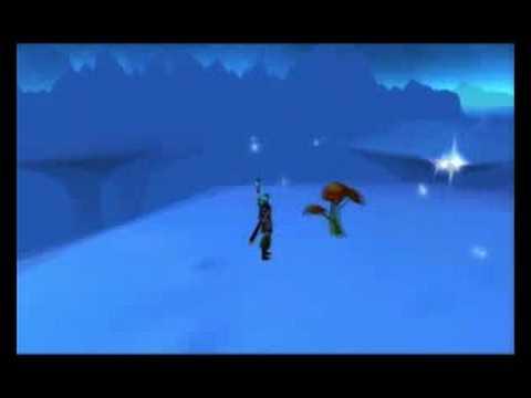 Druid Flight Form Quest